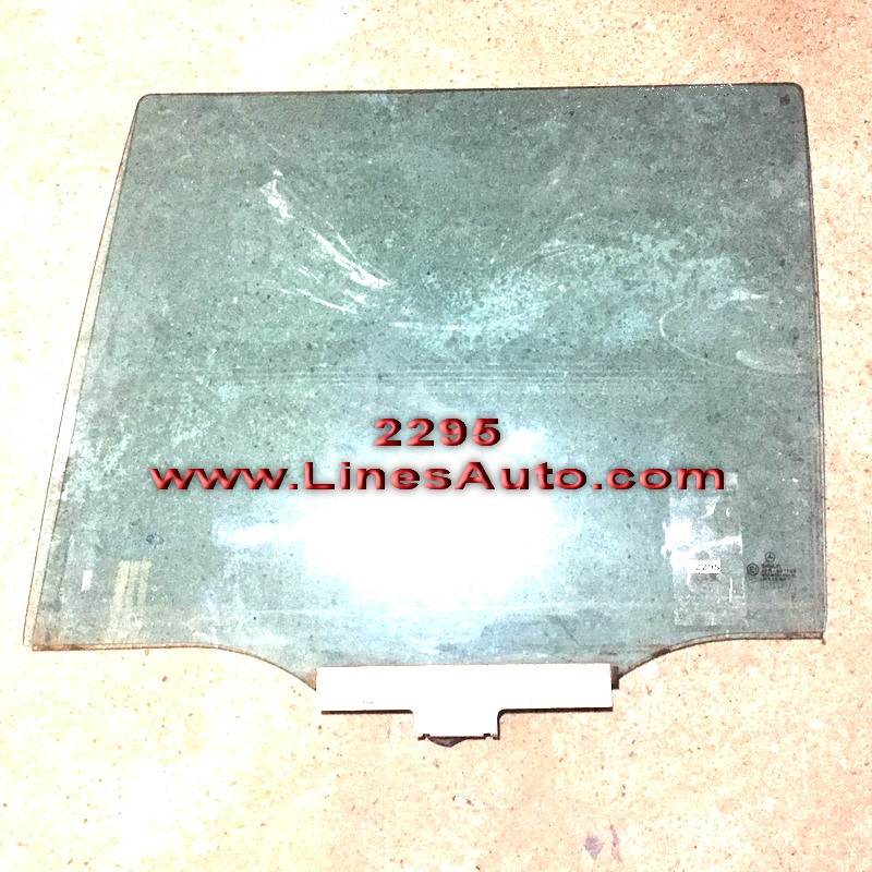 Mercedes W210 REAR LEFT WINDOW DOOR в210 е класа e klasa