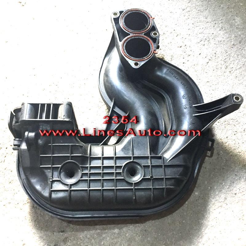 Колектор за BMW E46 1.9 118 hp M43 B19