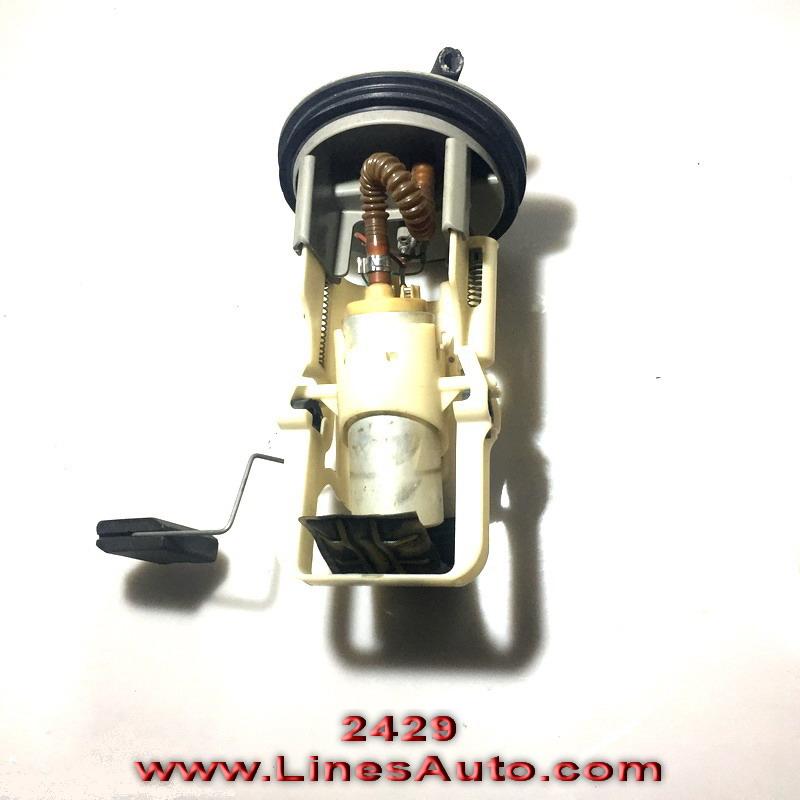 bmw e46 pompa benzinova
