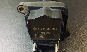бобина за бмв е46 е29