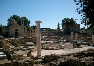 Part 6: Roman Villas and Evil Pebbles