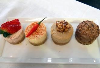Truelove Cheesecakes