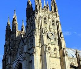 Day trip: Discovering Canterbury