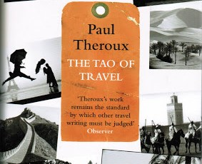 Paul Theroux on travel