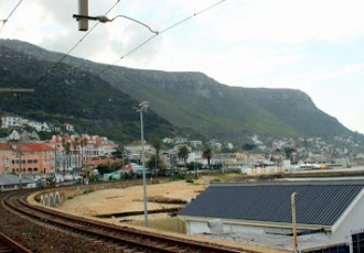 Kalk Bay: Cape Town's Fishing Village