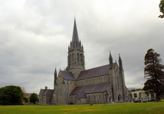 Killarney: St Mary's Cathedral
