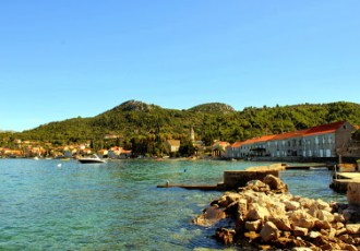 Croatia tales: The three-island tour