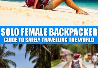 I'm in an eBook! – Solo Female Backpacker