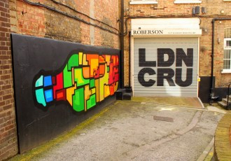 London Cru: The city's first winery