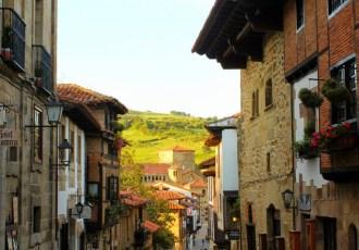 Exploring Cantabria: A glimpse of Santillana del Mar