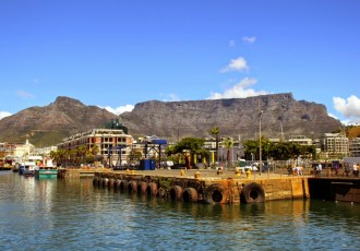 Cycling Cape Town with AWOL Tours