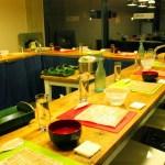 Mastering the art of sushi-making at Kuriya Keiko