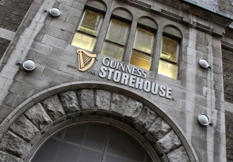 Making the most of your Dublin layover
