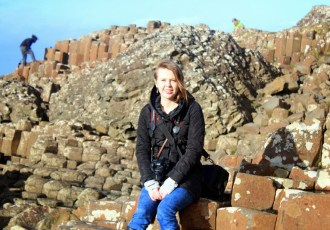A day tour to the Giant's Causeway