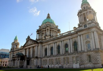 Why Belfast needs to be your next city break