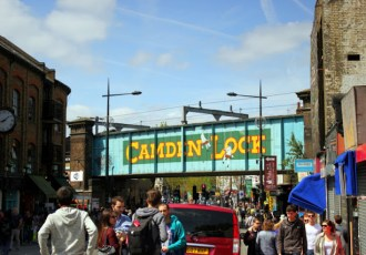 Embracing the alternative with Camden Street Art Tours