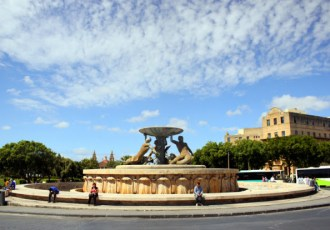 First impressions of Malta: A day in Valletta