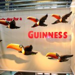 Getting the perfect pint at Dublin's Guinness Storehouse