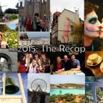 2015: The recap