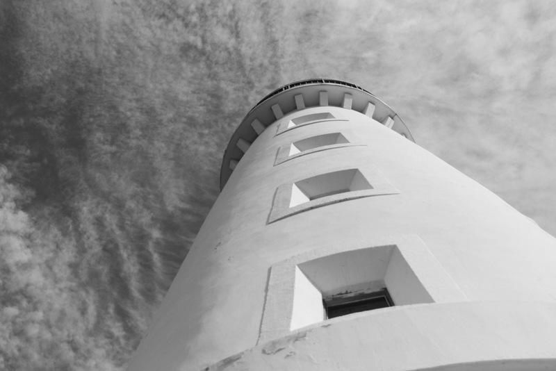 Lighthouse, Kangaroo Island
