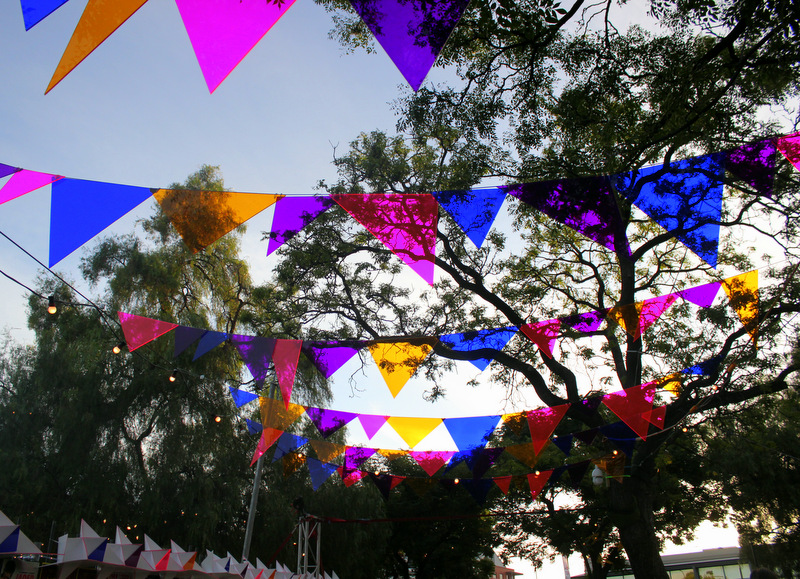 Fringe Festival in Adelaide