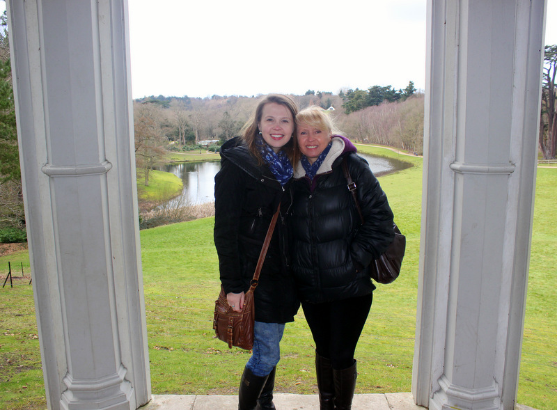Mother's Day at Painshill Park