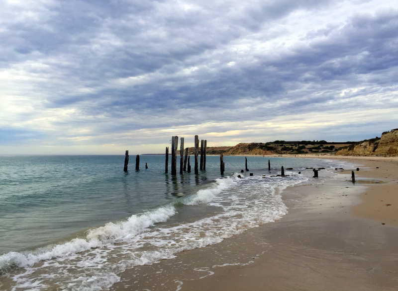 Port Willunga Jetty