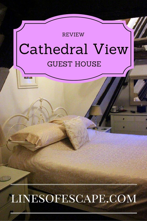 Review of Cathedral View Guest House