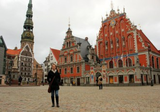 How to spend an amazing weekend in Riga