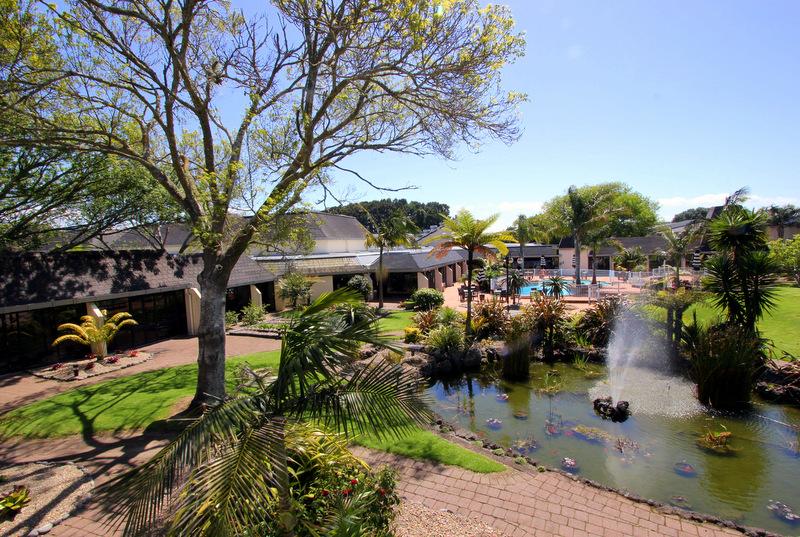 Holiday Inn Auckland Airport Garden