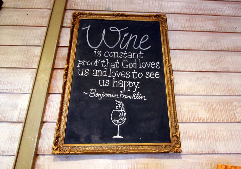 Goldie Wines, Waiheke