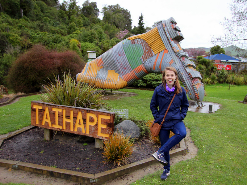 Big Boot Taihape