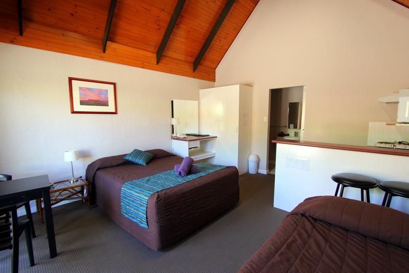 Triple villa at Desert Palms Resort