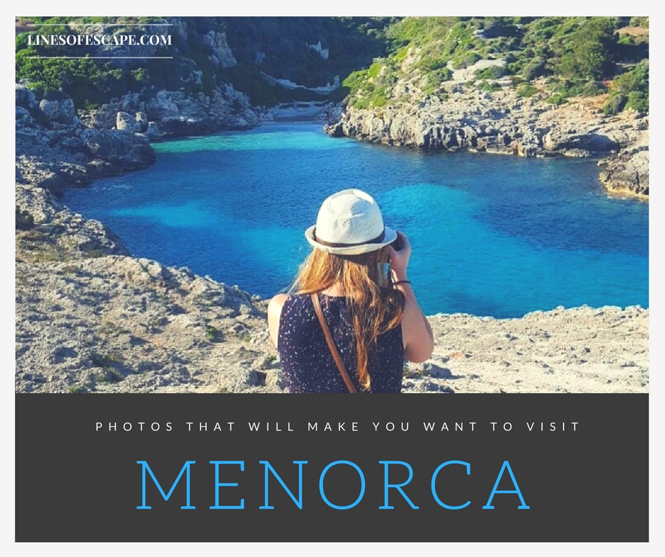 Menorca wife swapping