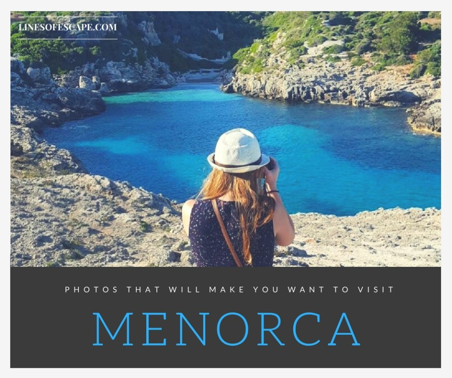 Photos That Will Make You Want to Visit Menorca