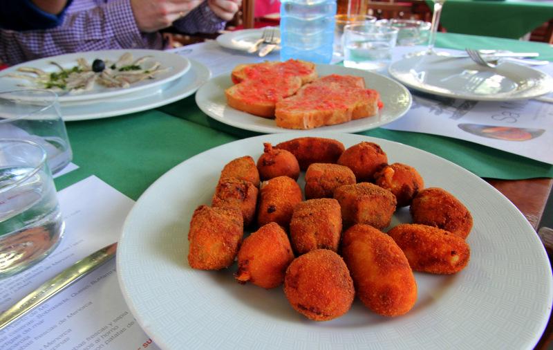 Restaurante Sa Musclera