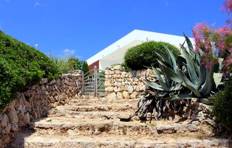 Villa in Menorca