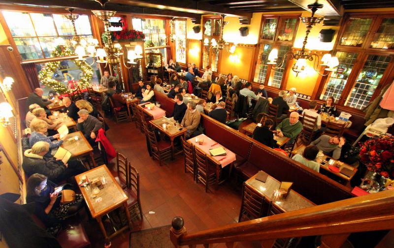 Cafe Craenenburg