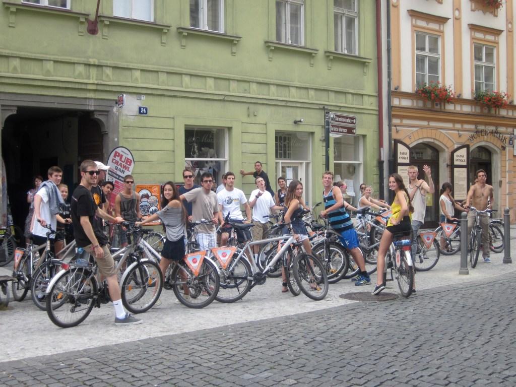 Twintig Bikes
