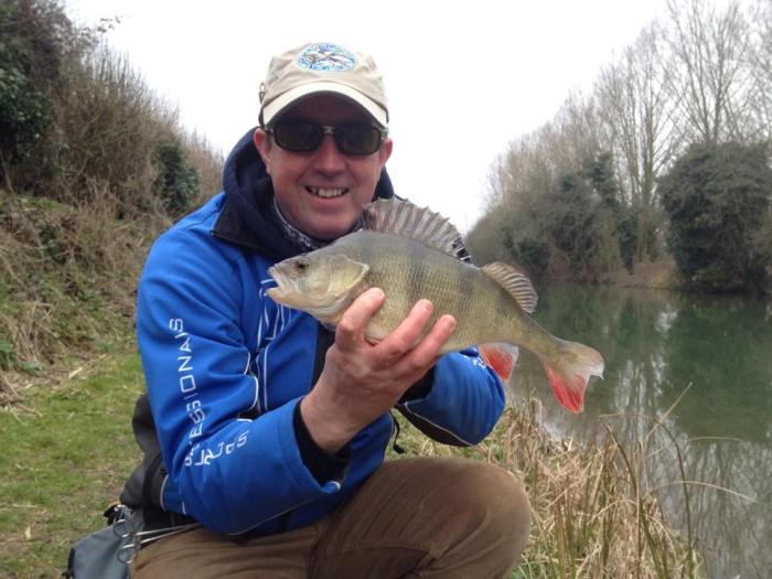 The Forums are run for anglers by anglers. Our National Regions Manager, John Cheyne is a fanatical angler and a fishing club chairman.