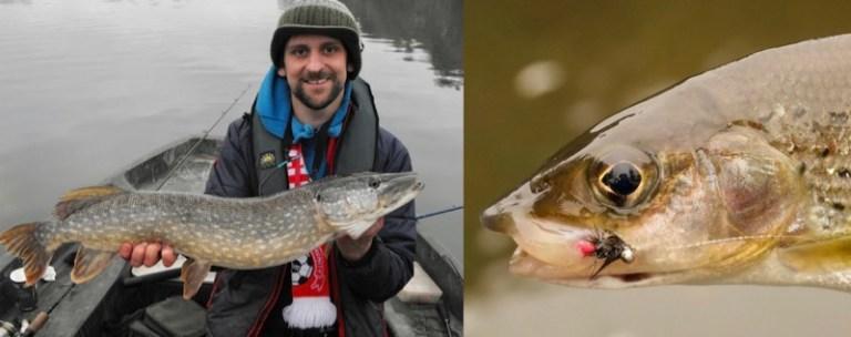 Dominic Garnett Fishing