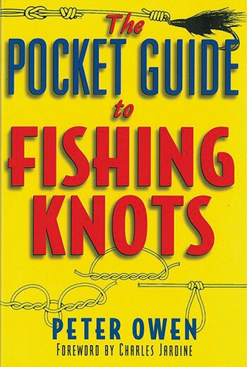 Fishing knots how to tie best