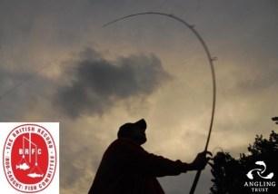 British Record Fish How to claim record