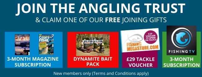 Join angling trust
