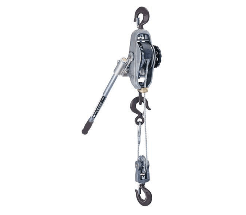 Columbus Mckinnon Little Mule Cable Puller
