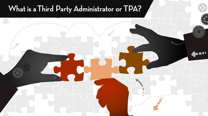 What is a Third Party Administrator TPA Audit Compliance  Regulations