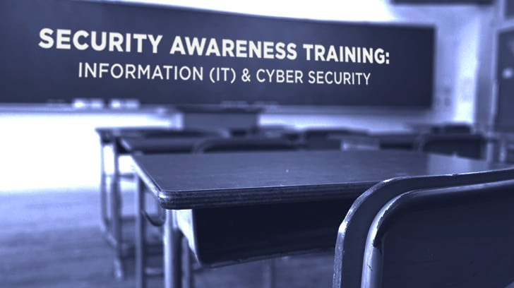 Cyber Security Training 2017