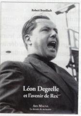 Robert Brasillach Léon Degrelle et l'avenir de Rex.jpeg