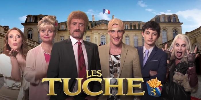 Les Tuches 3 Un Teaser Prsidentiel LInfo Tout Court