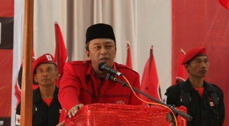 Dipimpin Arwin Mega, PDI Perjuangan Kabupaten Aceh Tengah Kembali Menemukan Kejayaannya